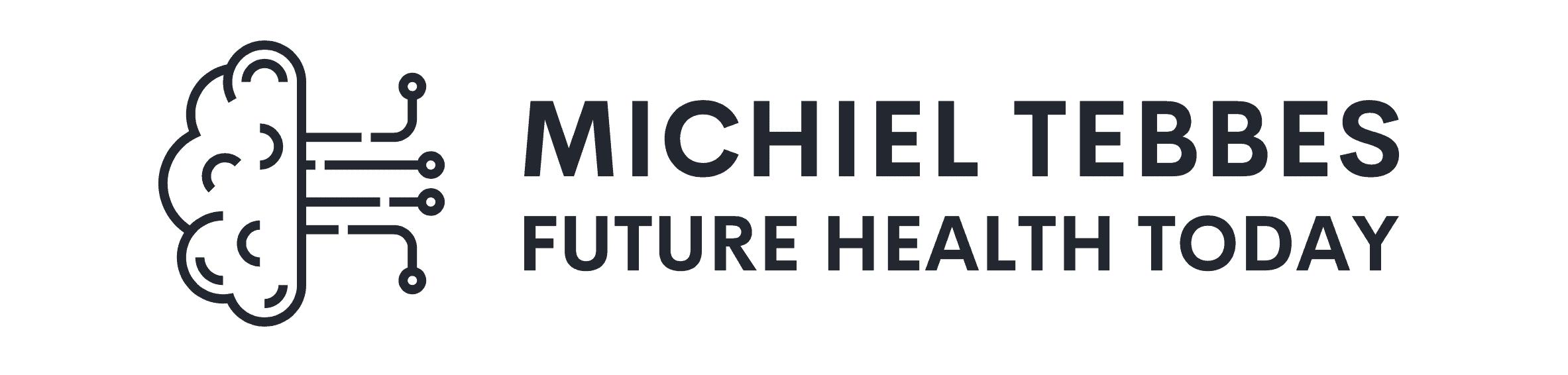 Michiel Tebbes - Medisch Futuroloog